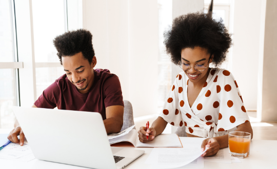 Should I Take Out A Joint Mortgage With A friend?