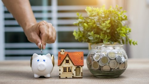 Property Cohort's top tips for saving for a deposit.