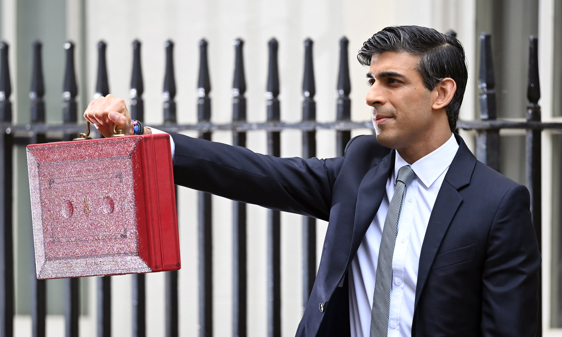 Budget 2021: Key property changes explained